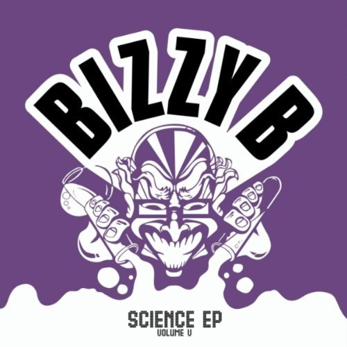 Bizzyb Vol.5scienceep Vol.5scienceep