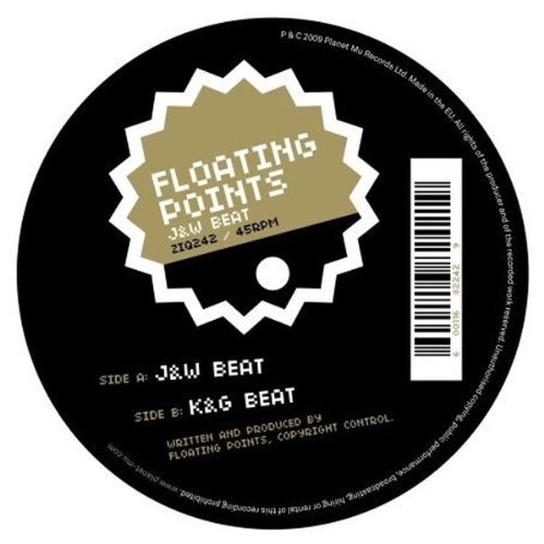 Floatingpoints J&wbeat
