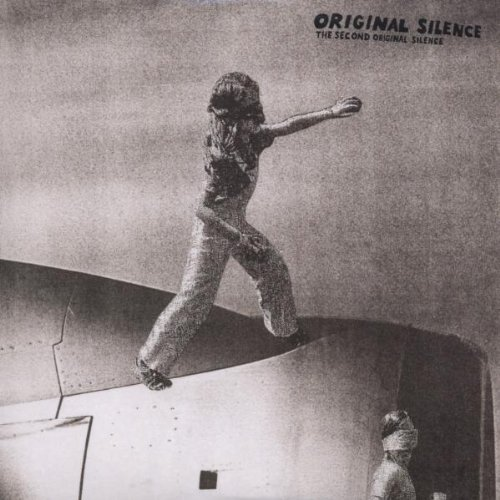 Original Silence Second Original Silence
