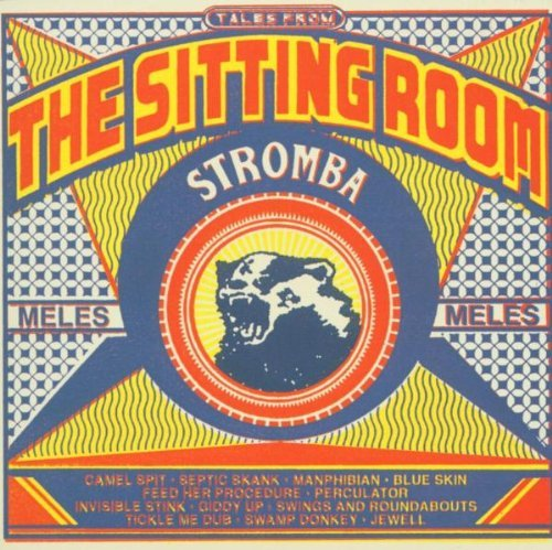 Stromba Tales From The Sitting Room