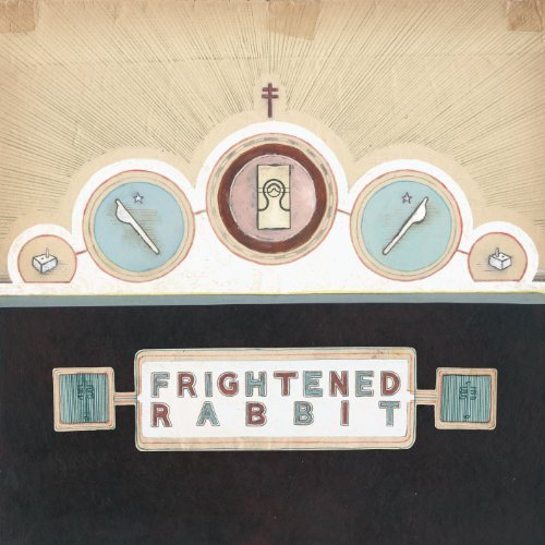 Frightened Rabbit Winter Of Mixed Drinks