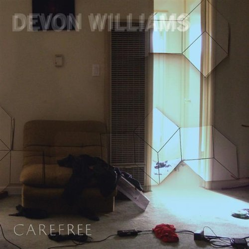 Devon Williams Carefree