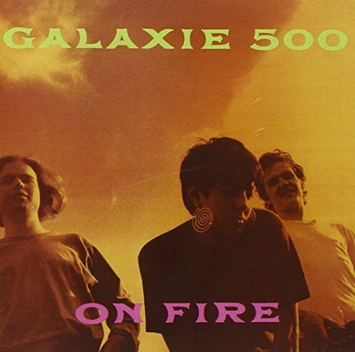 Galaxie 500 On Fire Peel Sessions 2 CD
