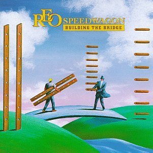 Reo Speedwagon Building The Bridge