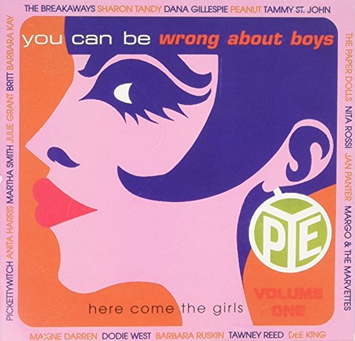 You Can Be Wrong About Boys Vol. 1 You Can Be Wrong About