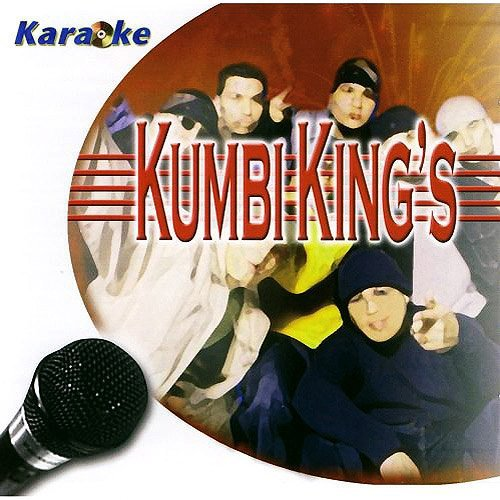 Kumbia Kings Karaoke