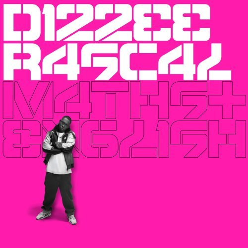 Rascal Dizzee Maths+english