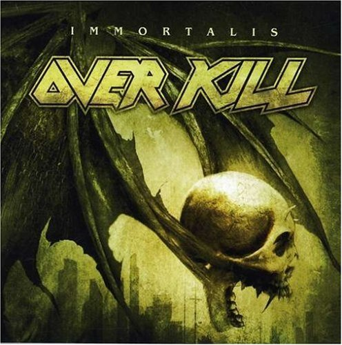 Overkill Immortalis