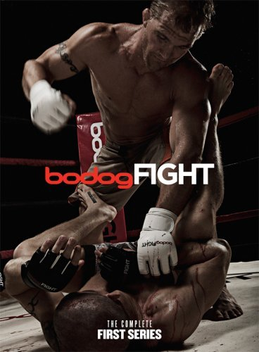 Bodog Fight Season 1 Ws Nr 5 DVD