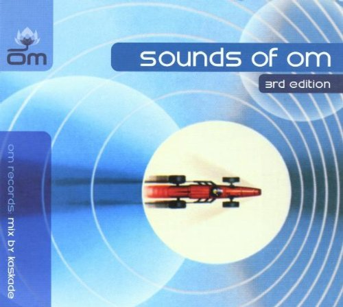Sounds Of Om Vol. 3 Sounds Of Om Sounds Of Om