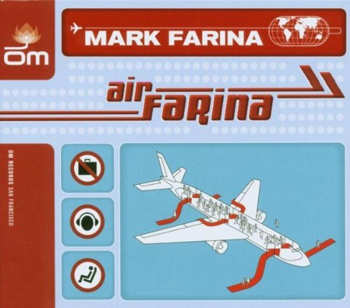 Dj Mark Farina Air Farina Air Farina