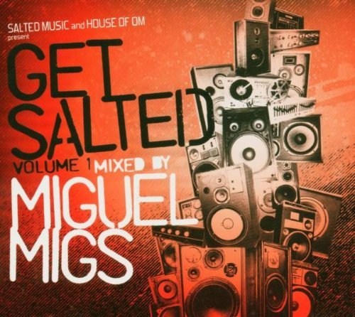 Miguel Migs Vol. 1 House Of Om Presents G