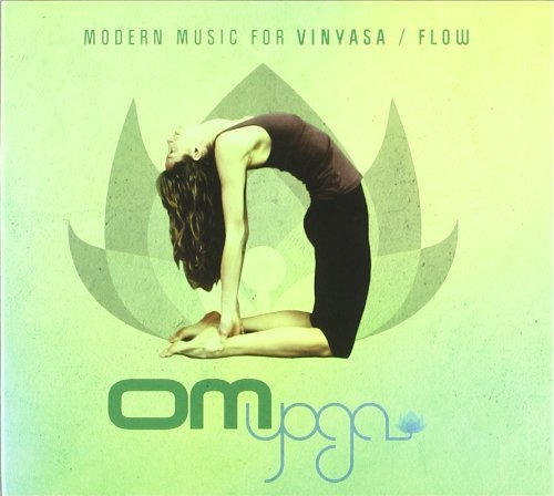 Om Yoga Modern Music For Viny Vol. 1 Om Yoga Modern Music F