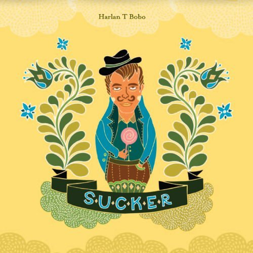 Bobo Harlan T. Sucker