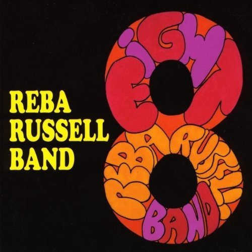 Reba Russell Band 8 (eight)