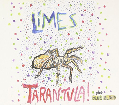 Limes Tarantula Plus Blue Blood