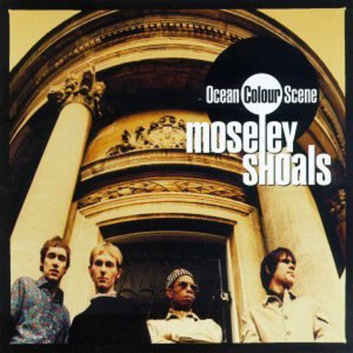 Ocean Colour Scene Moseley Shoals Import Gbr