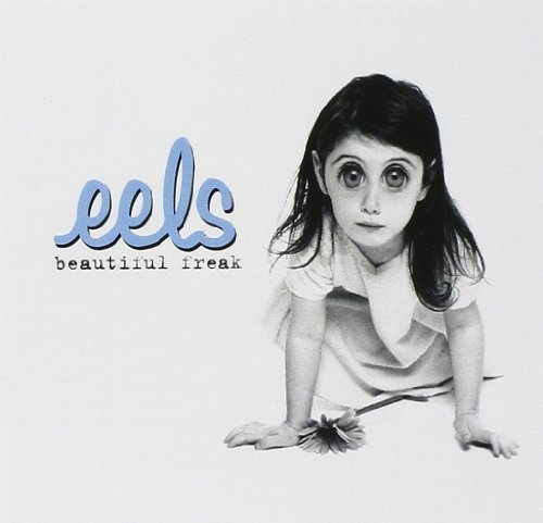 Eels Beautiful Freak Explicit Version