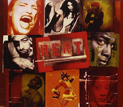 Broadway Cast Rent 2 CD