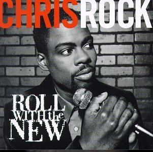 Chris Rock Roll With The New Explicit Version