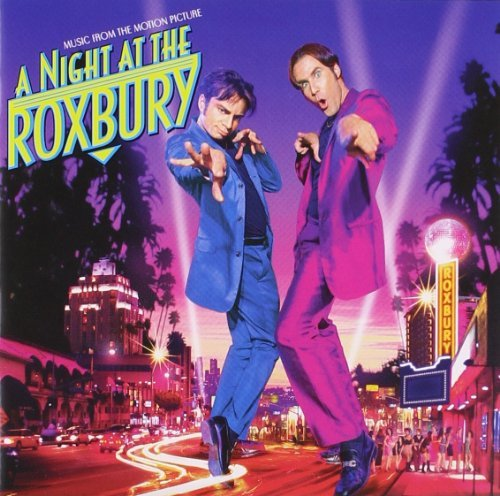 Night At The Roxbury Soundtrack Haddaway Bamboo Lauper Amber N Trance Stewart Faithless