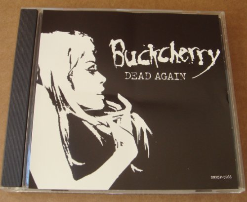 Buckcherry Buckcherry Explicit Version