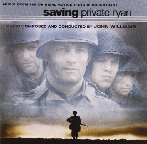 John Williams Saving Private Ryan Music By John Williams
