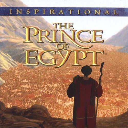 Prince Of Egypt Soundtrack Inspirational Boyz Ii Men Franklin Winans Take 6 Jars Of Clay