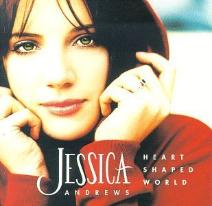 Jessica Andrews Heart Shaped World