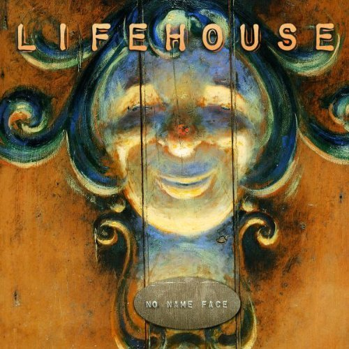 Lifehouse No Name Face