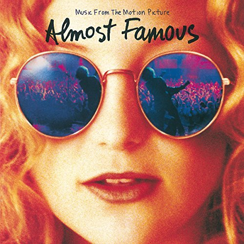 Various Artists Almost Famous