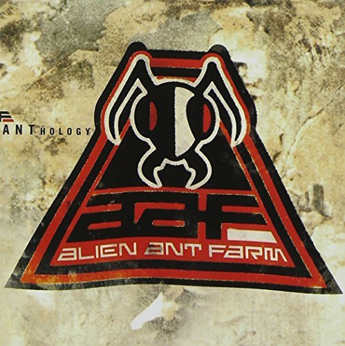 Alien Ant Farm Anthology