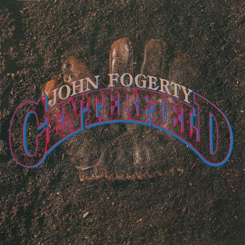 John Fogerty Centerfield Remastered