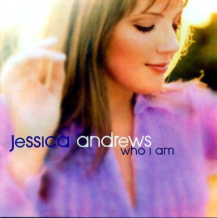 Andrews Jessica Who I Am