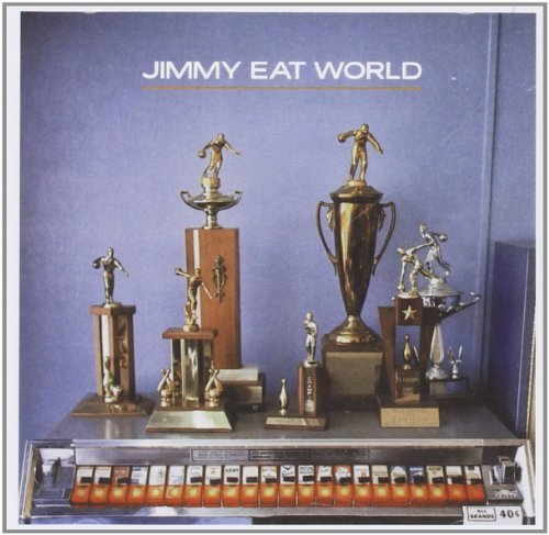 Jimmy Eat World Jimmy Eat World Explicit Version