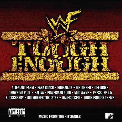 Tough Enough Tv Soundtrack Explicit Version