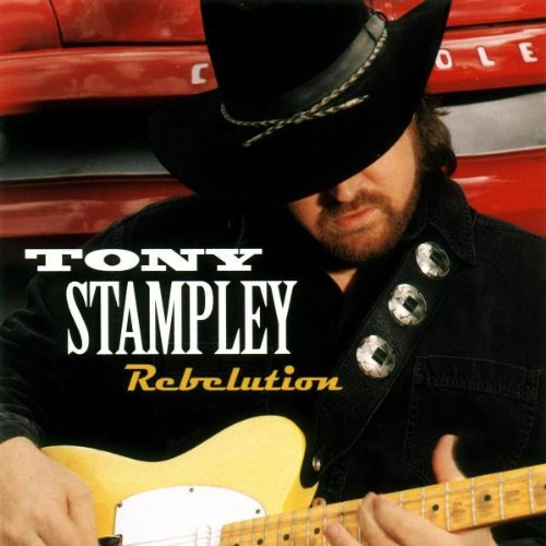 Stampley Tony Rebelution