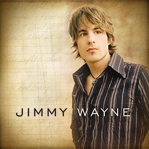 Jimmy Wayne Jimmy Wayne Enhanced CD