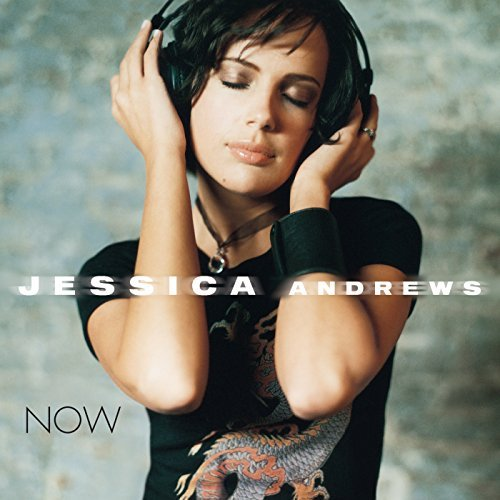 Jessica Andrews Now Enhanced CD