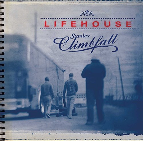 Lifehouse Stanley Climbfall Enhanced CD Lmtd Ed. Incl Bonus Tracks