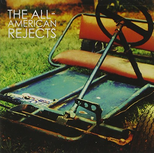 All American Rejects All American Rejects Enhanced CD