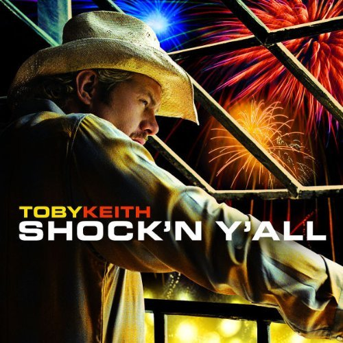 Toby Keith Shock'n Y'all Enhanced CD