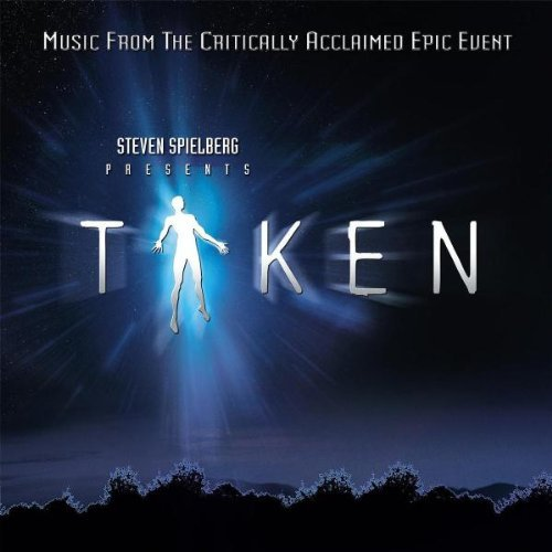 Taken Soundtrack Harris Dylan Orbison Moorer Lee Love Miller Washington