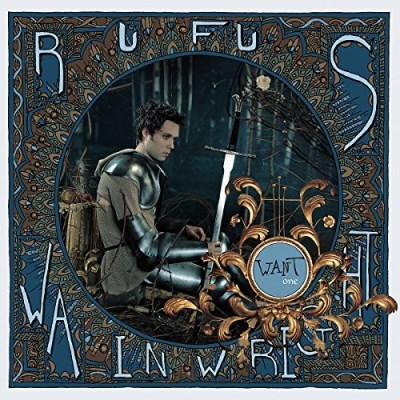 Rufus Wainwright Want One Enhanced CD