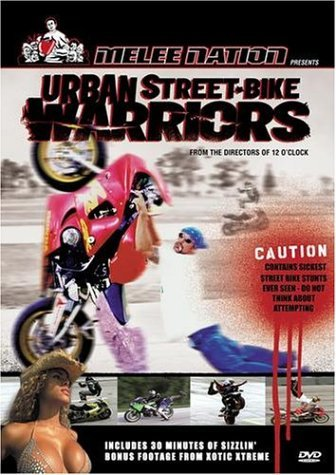 Urban Street Bike Warriors Urban Street Bike Warriors Nr