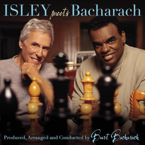 Isley Bacharach Here I Am