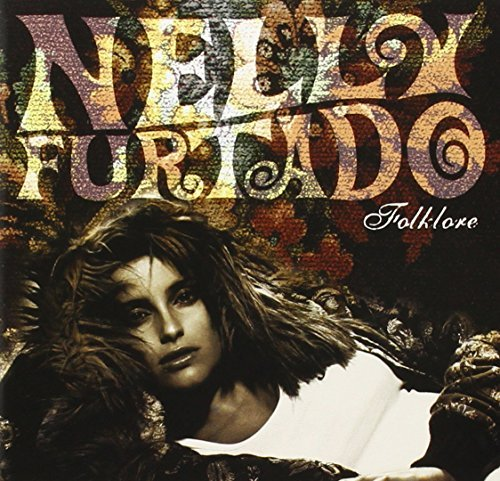 Nelly Furtado Folklore Enhanced CD
