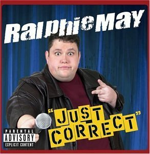 Ralphie May Just Correct Explicit Version