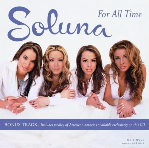 Soluna For All Time