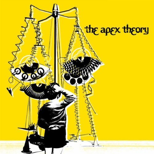 Apex Theory Apex Theory Ep Enhanced CD